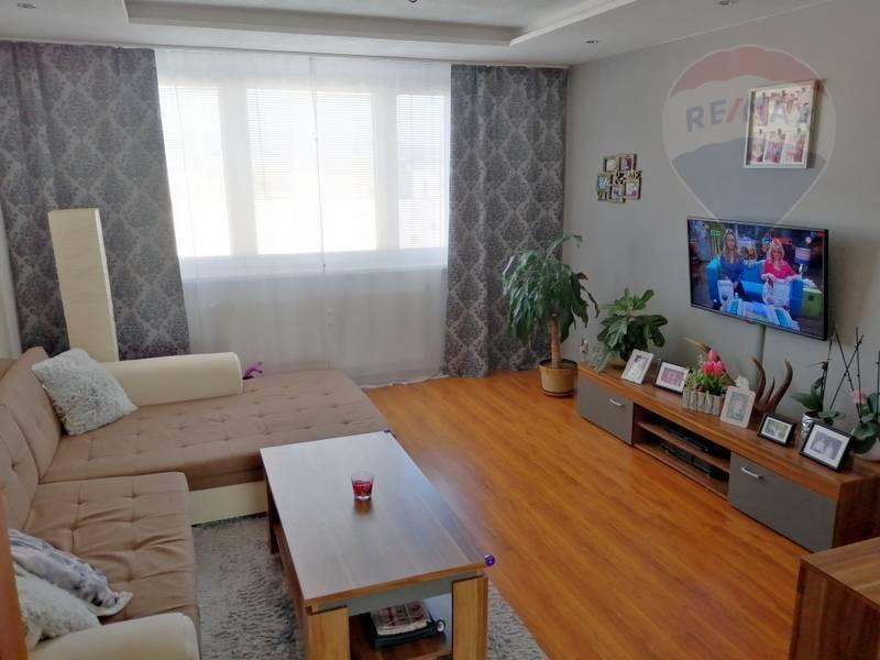 3 izbový byt po kompletnej rekonštukcii