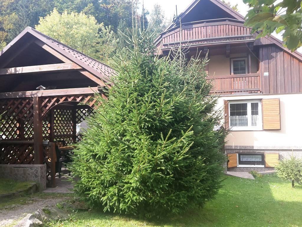 Predaj: Rekreačná chata v krásnom prostredí Nízkych Tatier