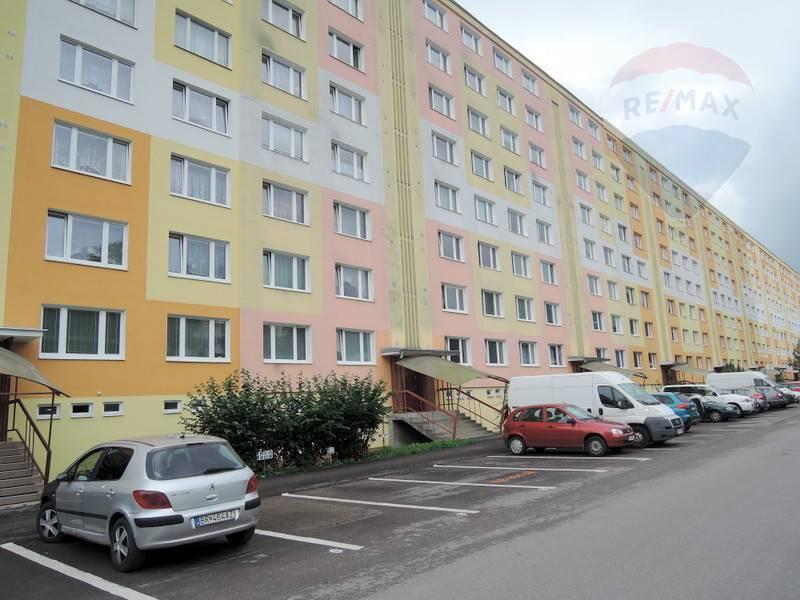 predaj 3 izbového bytu 80 m2