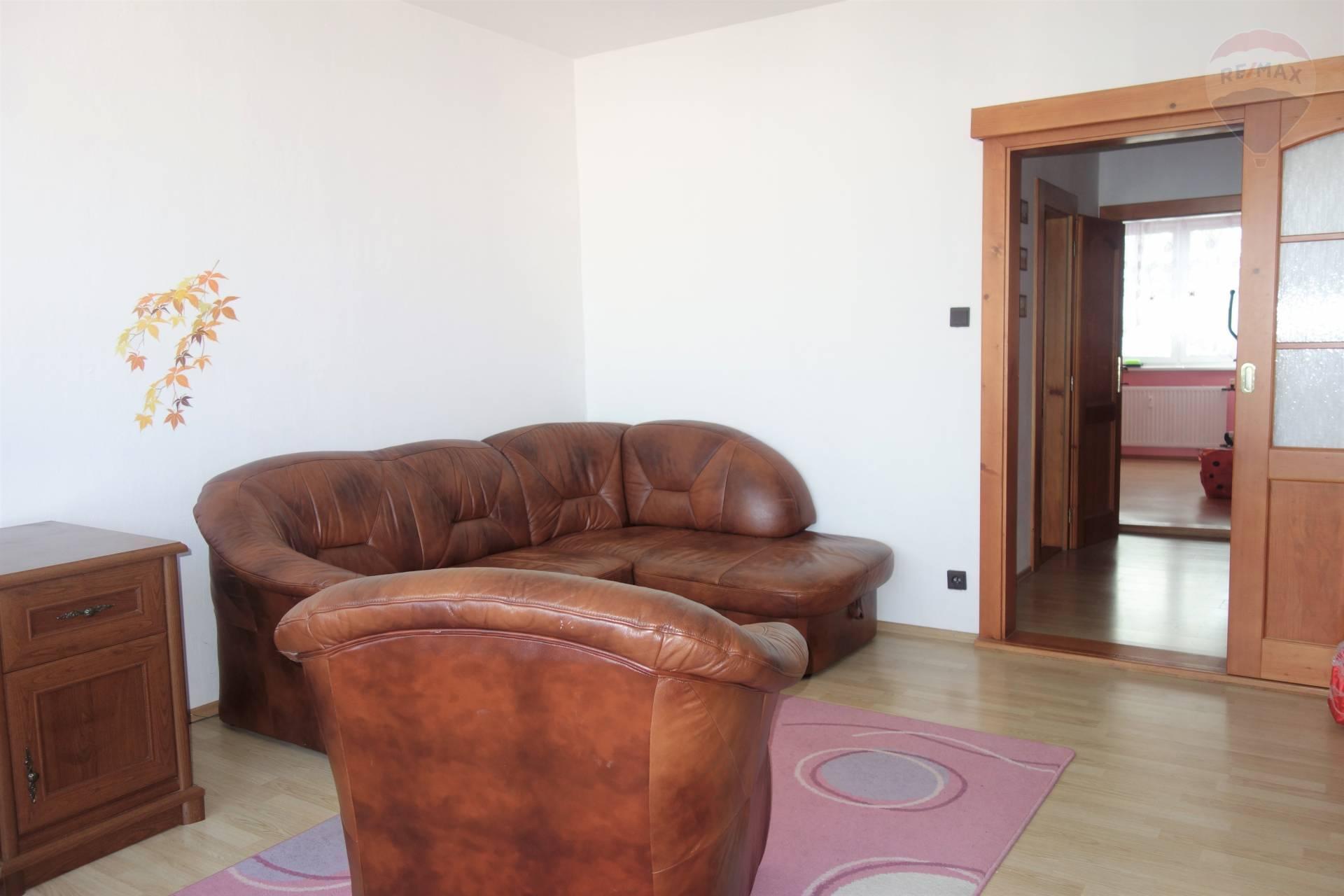 Predaj: 3 izbový byt Brezno- Mazorníkovo