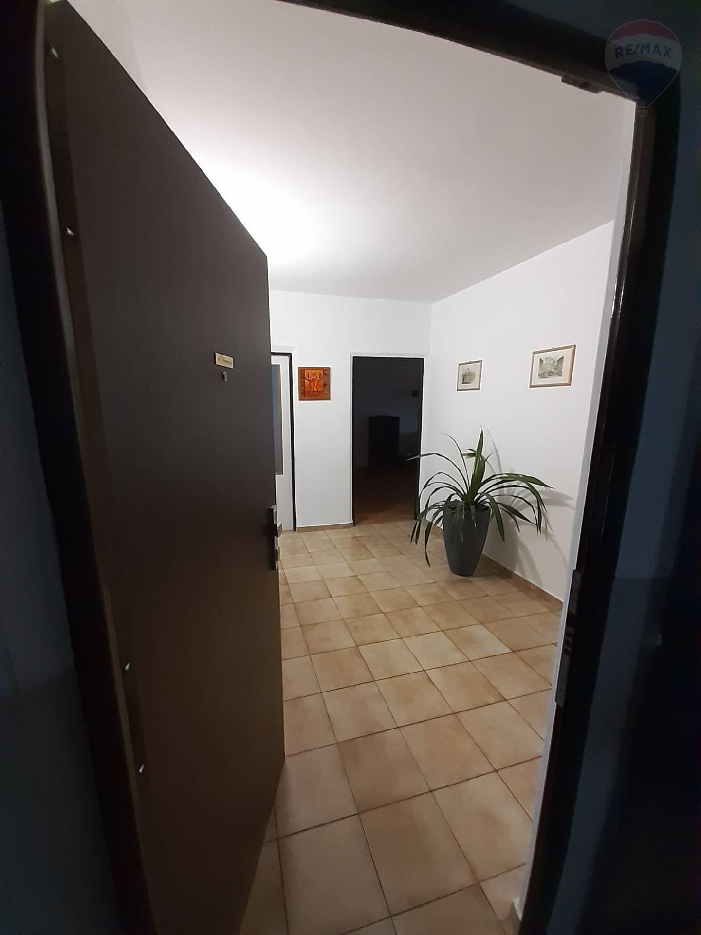 5 izbový byt na predaj v Lučenci