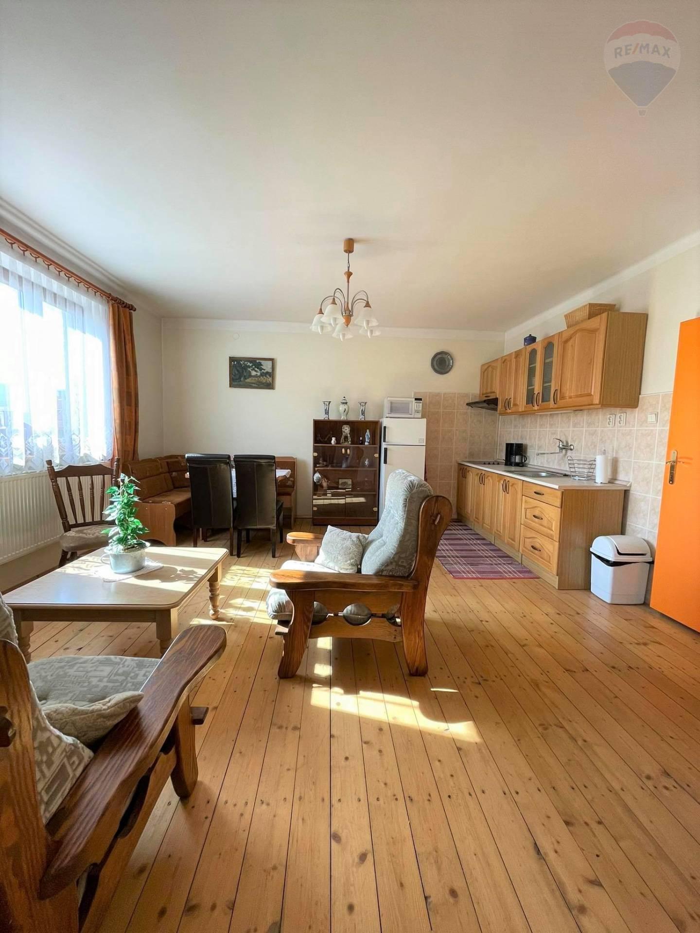 Predaj domu 280 m2, Michalová -