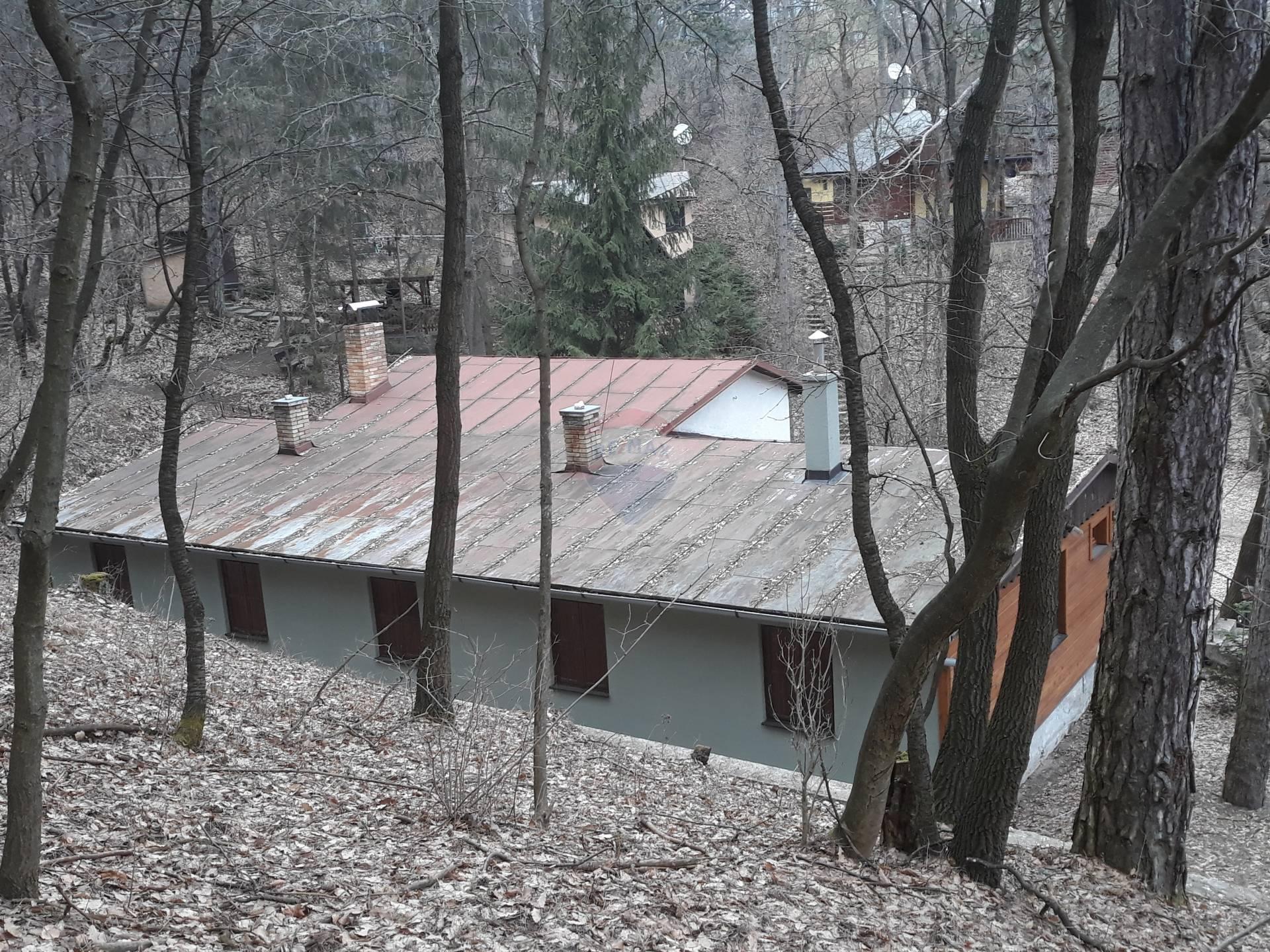 Predaj chaty 280 m2, Dobrá Voda -