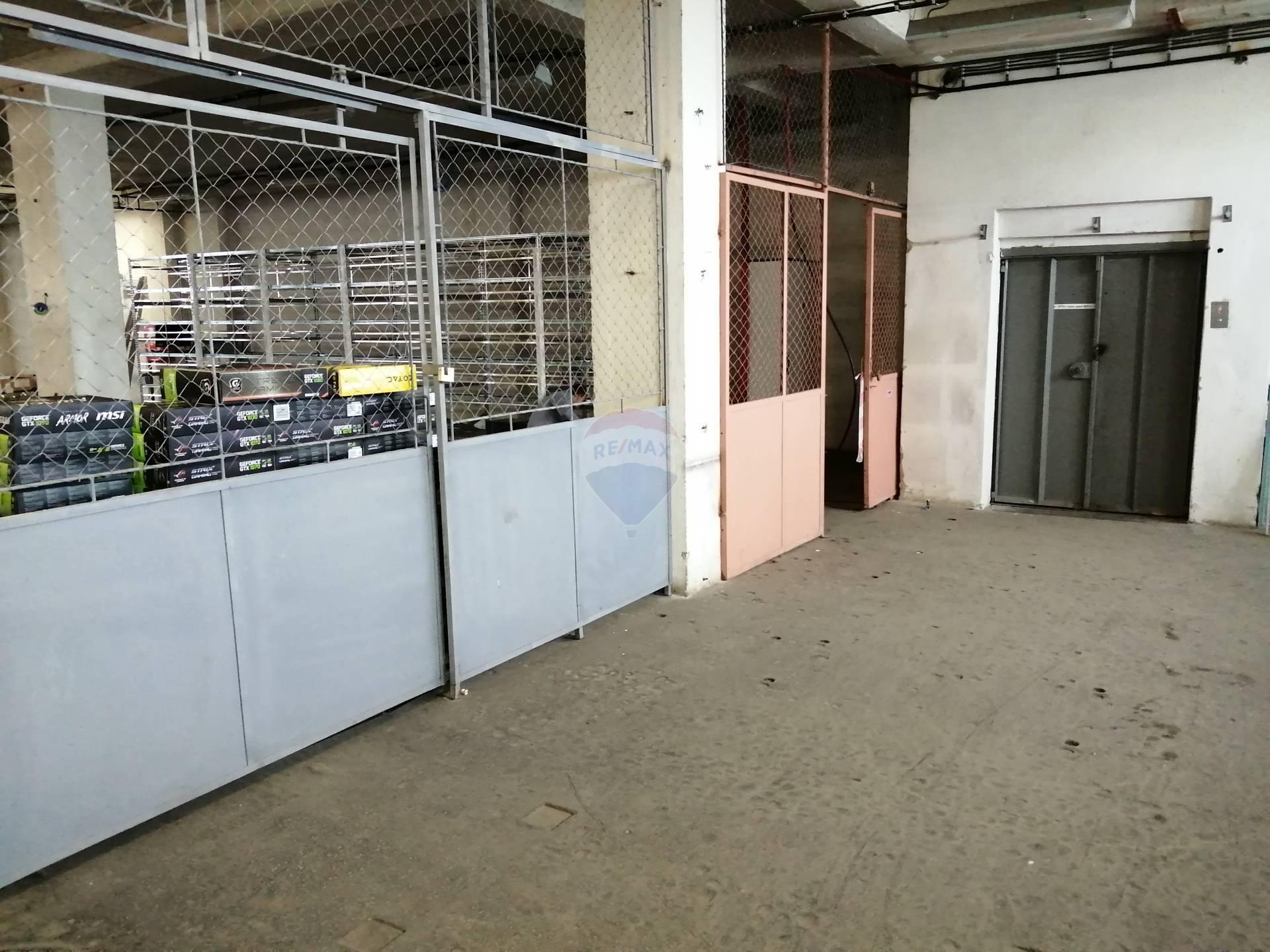 Prenájom komerčného priestoru 400 m2, Trnava - sklad