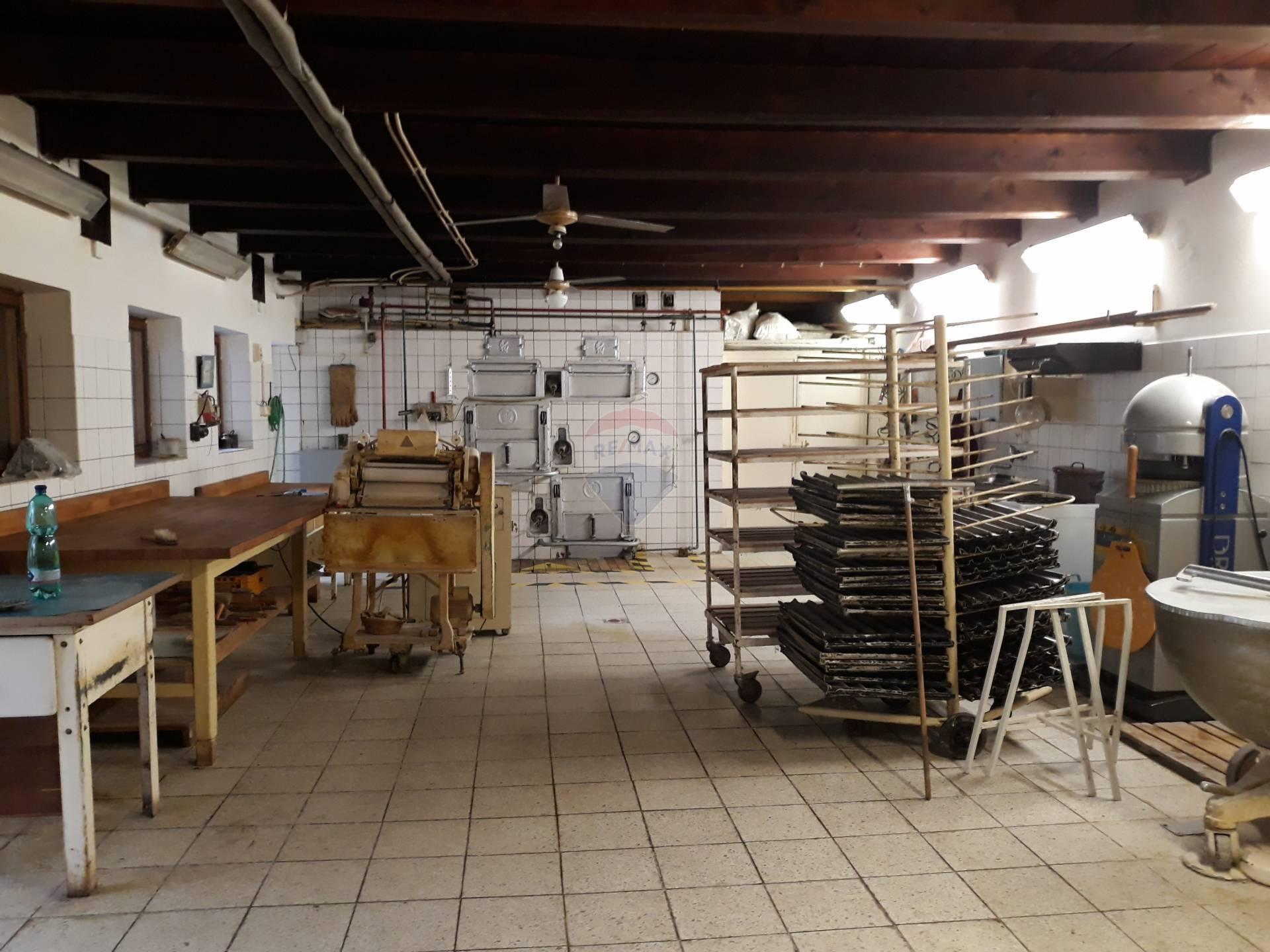 =RE/MAX= Na prenájom zabehnutá, zariadená pekáreň s obchodným priestorom, Hrnčiarovce