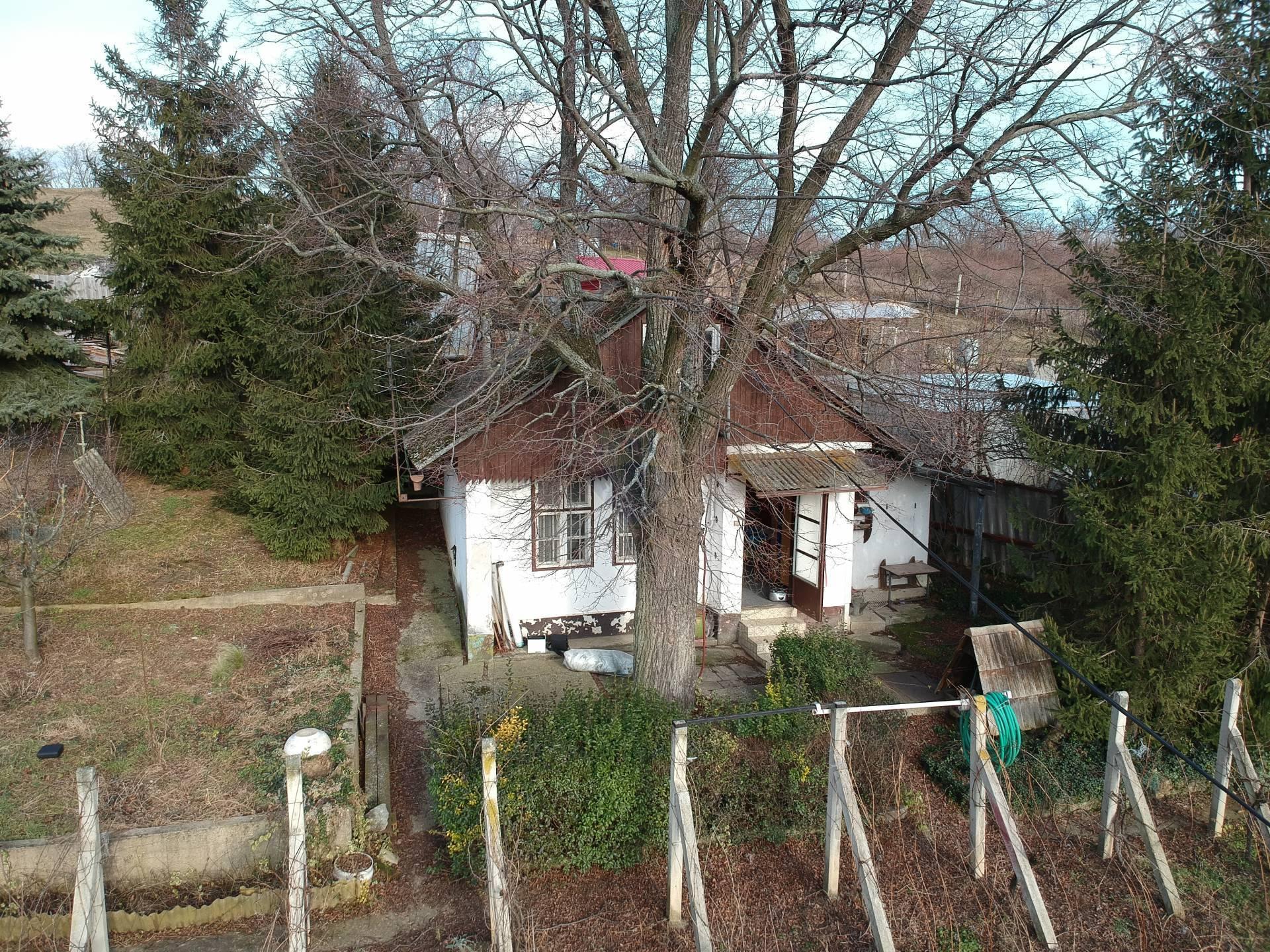 Predaj domu 45 m2, Suchá nad Parnou -