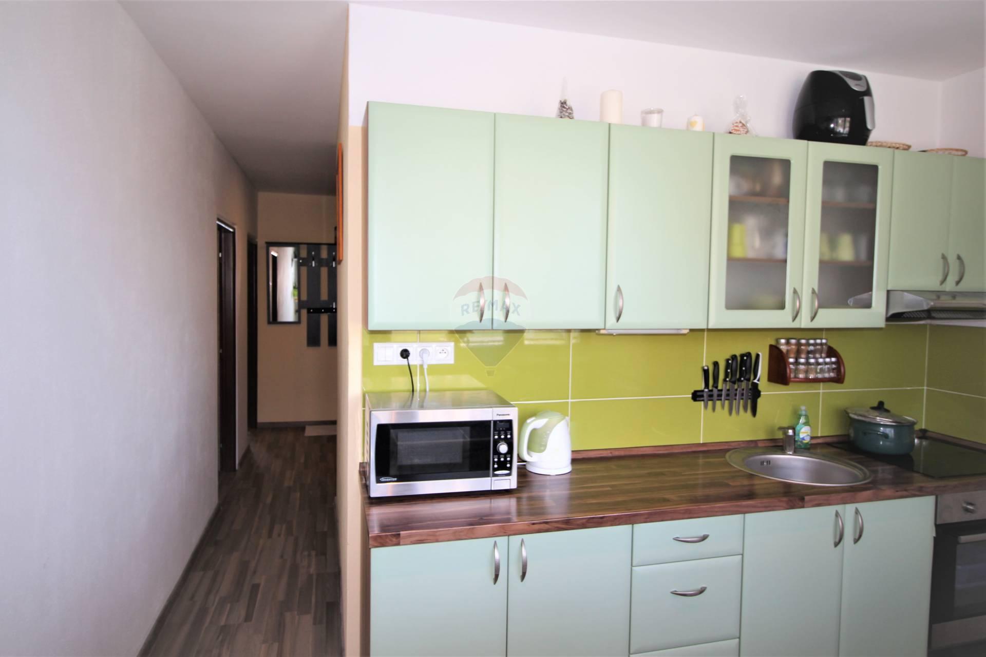 Predaj bytu (2 izbový) 64 m2, Trnava -