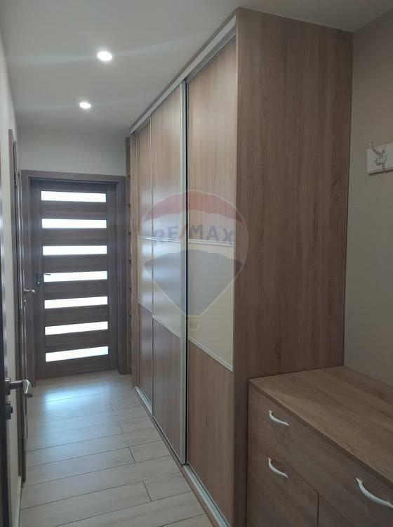 Prenájom bytu (3 izbový) 75 m2, Trnava - chodba