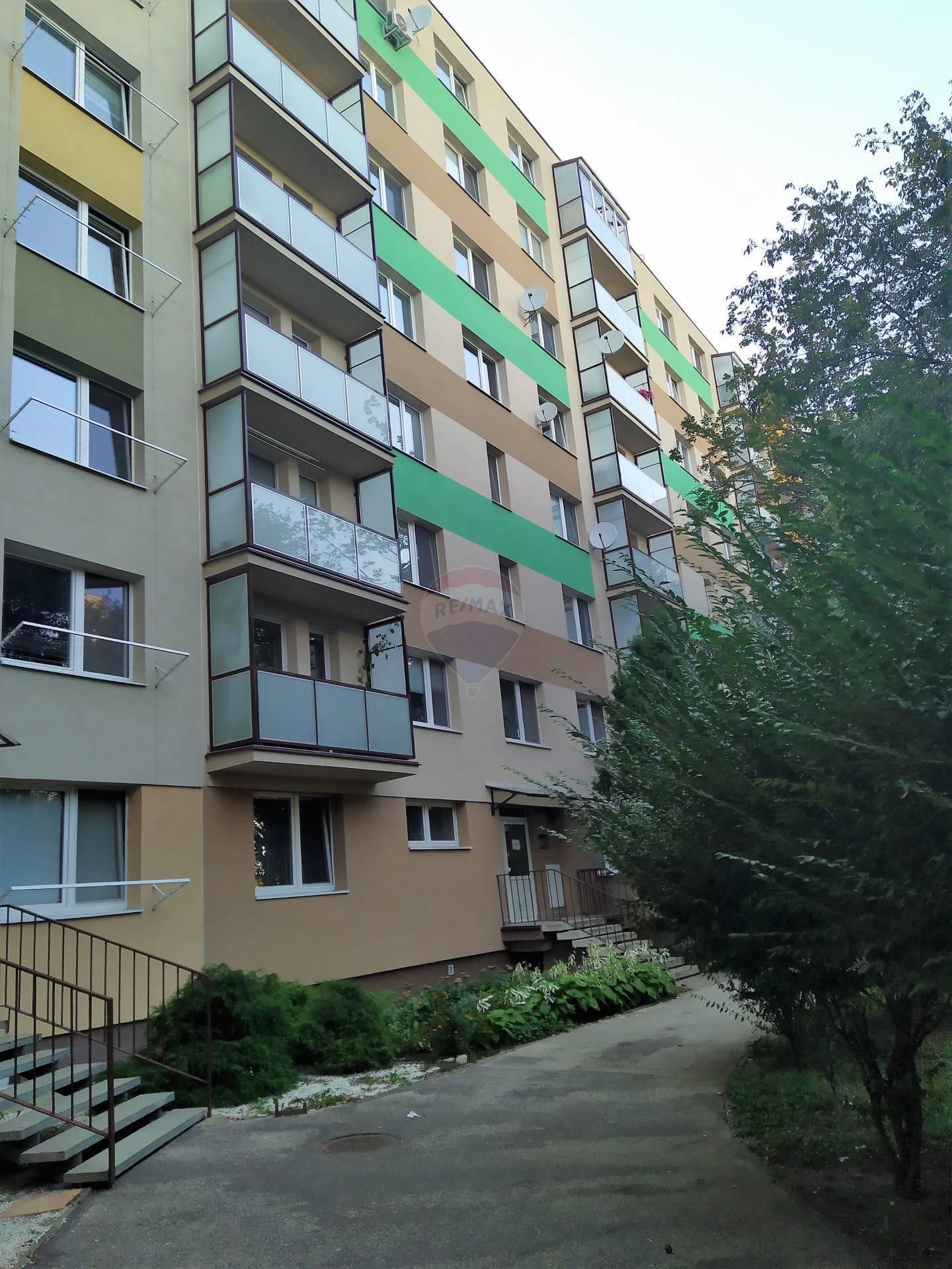 RE/MAX Exkluzívne predaj 1-izbový byt Trnava