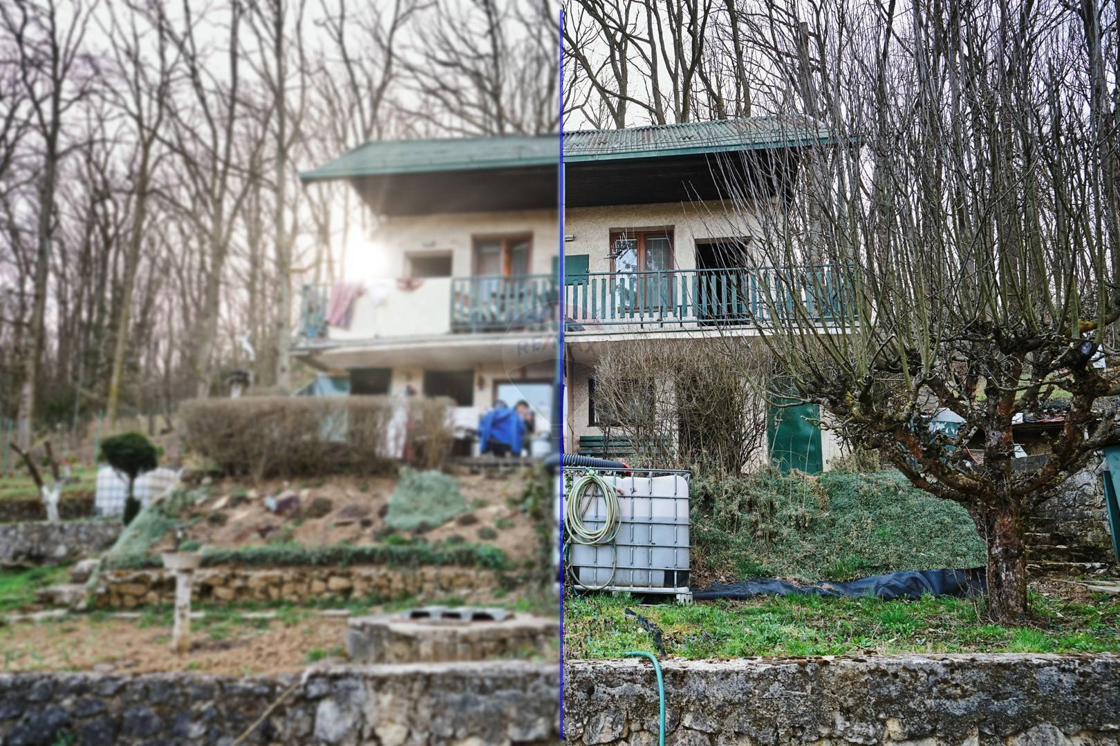 Predaj záhradnej chaty s pozemkom