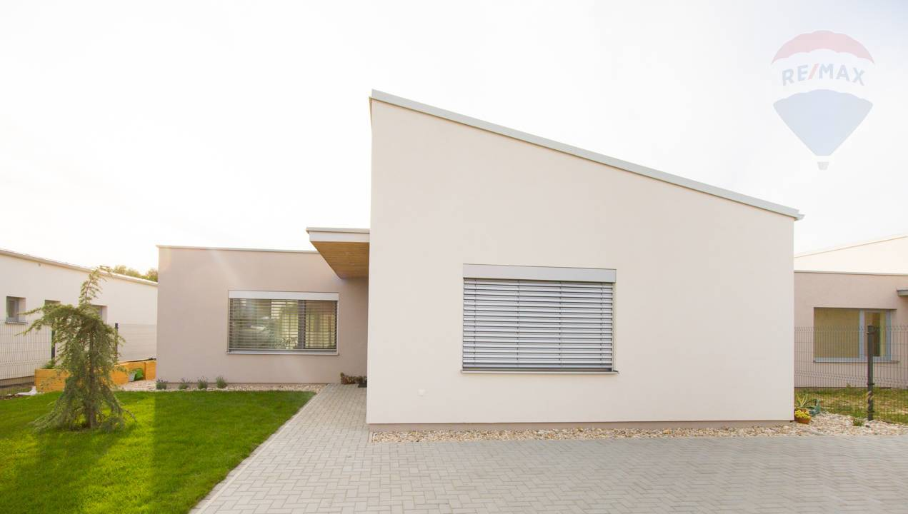 Predaj domu 106 m2, Stupava -