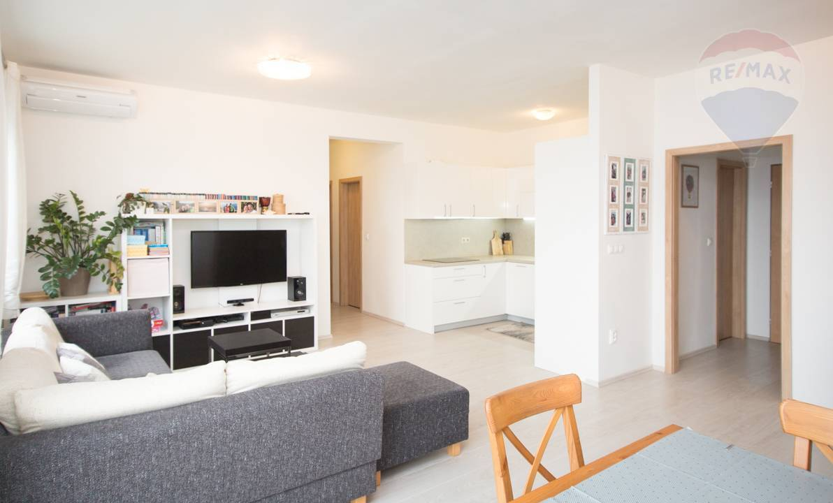 Na predaj 4-izb. byt v novostavbe s parkingom, Nejedlého ul., Dúbravka
