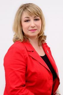 MVDr. Božena Krajňaková
