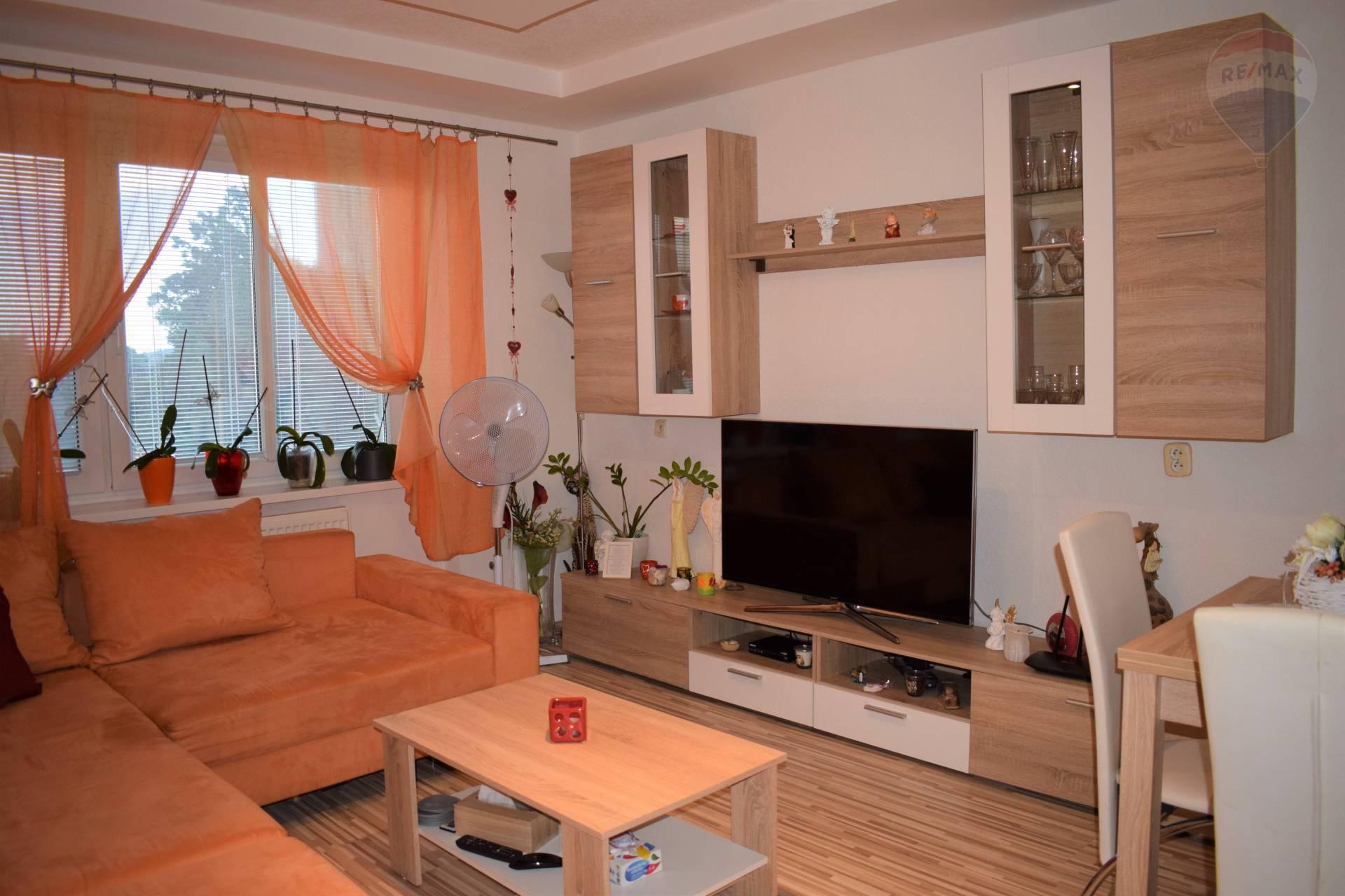 3 izbový byt  na ulici Kukorelliho v Humennom, na predaj.
