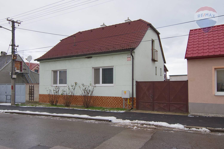 Rodinný dom na predaj Malacky