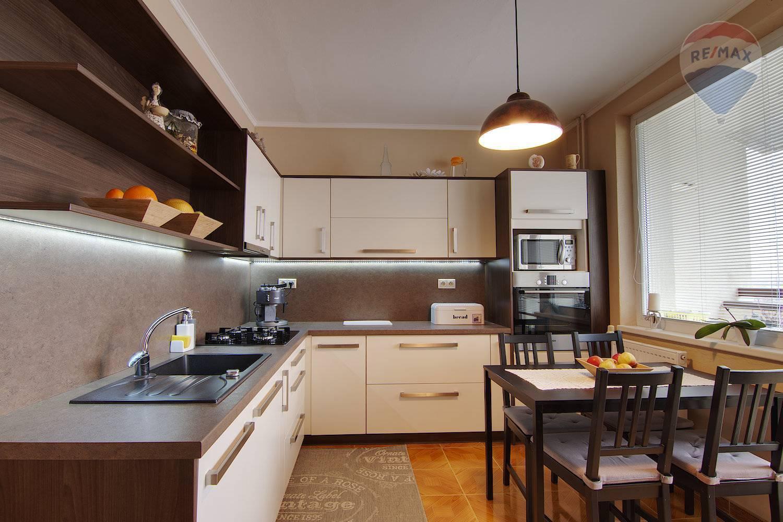 Na predaj 3 izbový byt Malacky