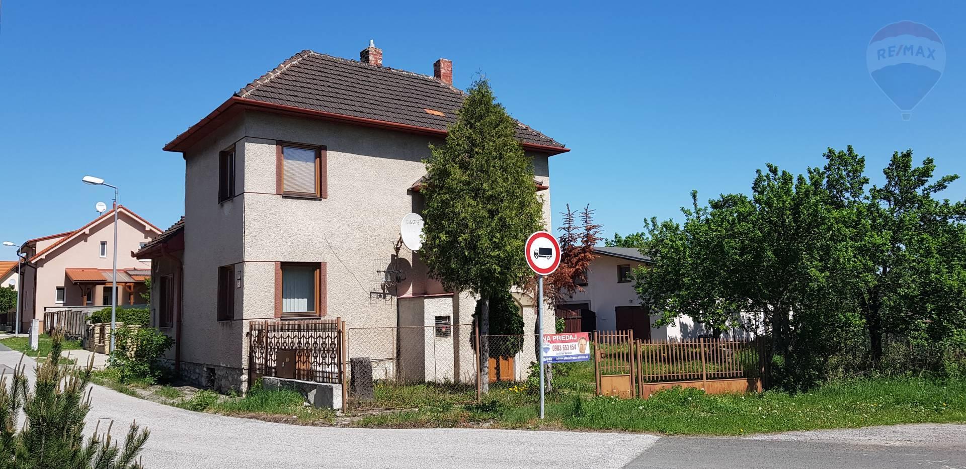 Predaj domu 150 m2, Poprad - PREDAJ rodinný dom, Poprad- Veľká, RD, garáž, záhrada, pozemok