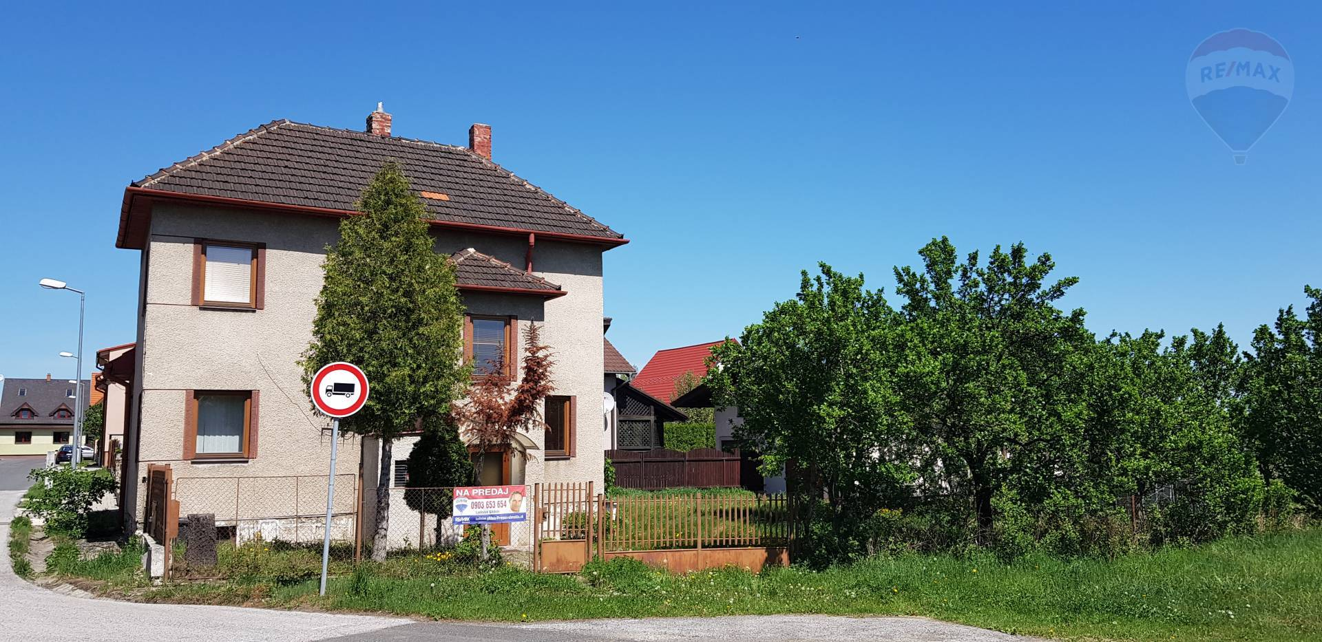 PREDAJ rodinný dom, Poprad- Veľká, RD, garáž, záhrada, pozemok