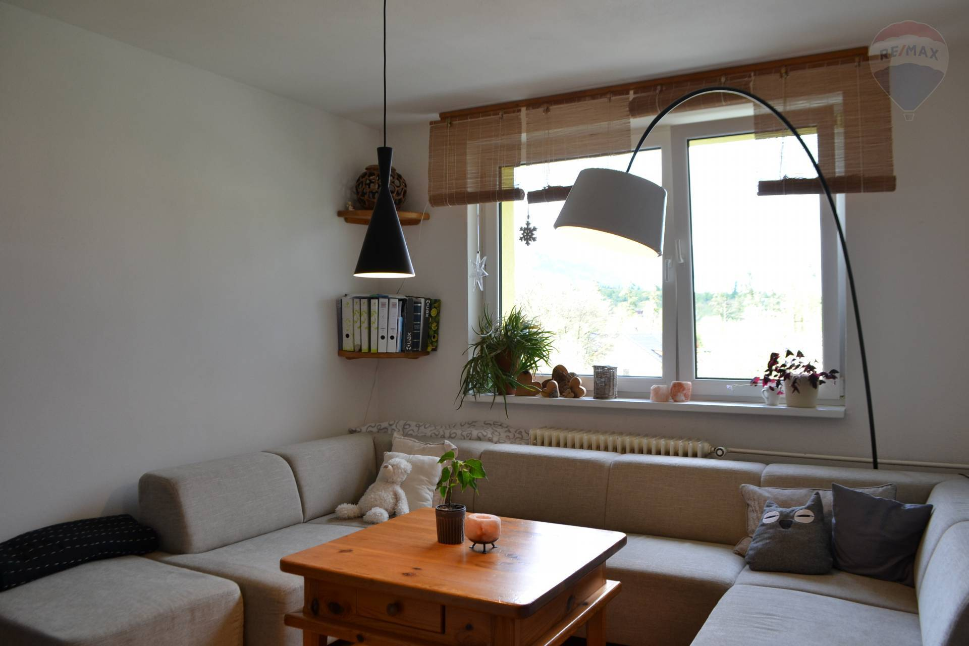 ! ! REZERVOVANÉ ! ! Predaj 3-izbový byt, loggia, obec Vysoké Tatry, časť Tatranská Lomnica