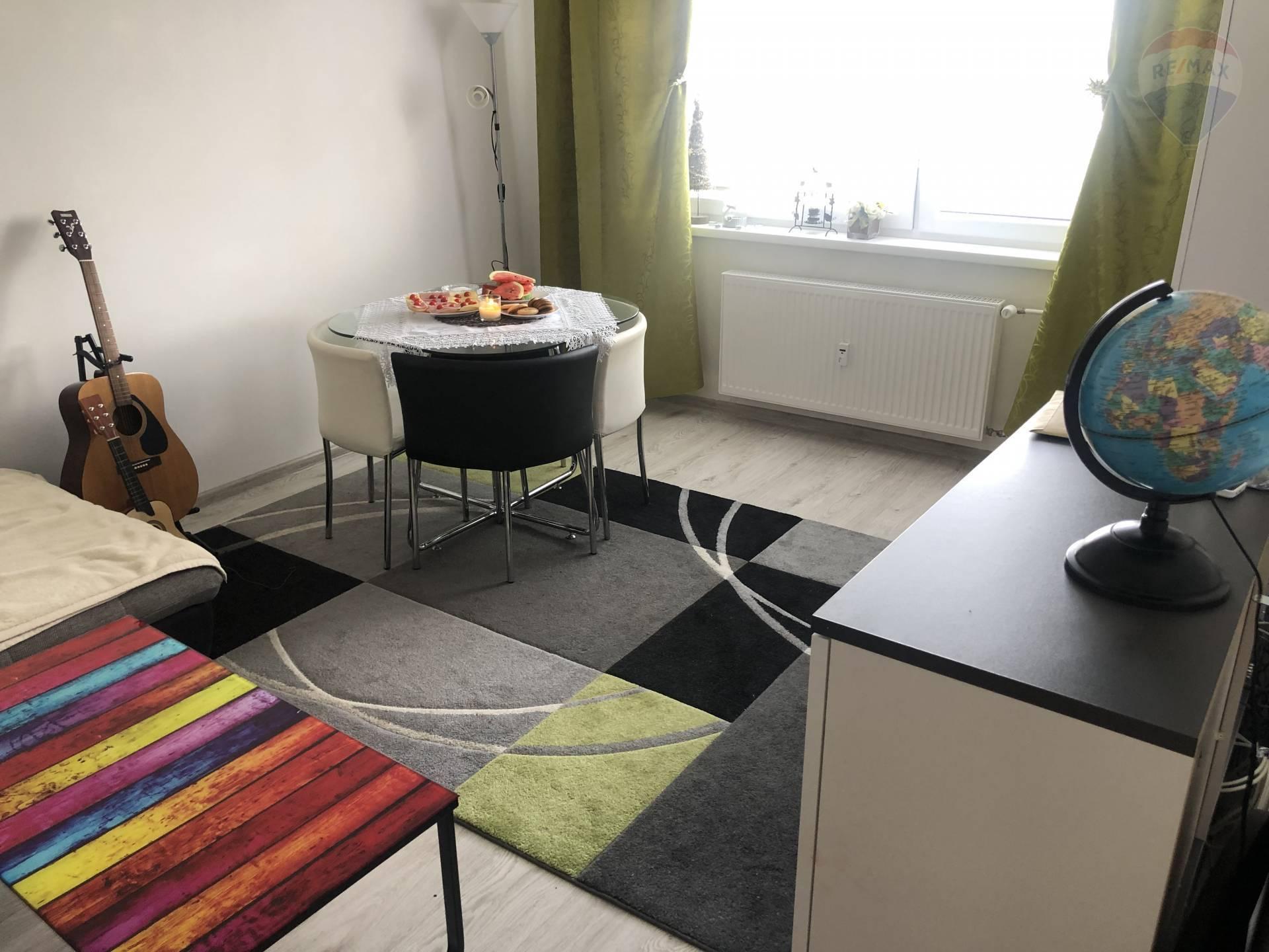 Predaj, 3 izb. byt s loggiou, ul. Bajkalská, Starý juh, Poprad