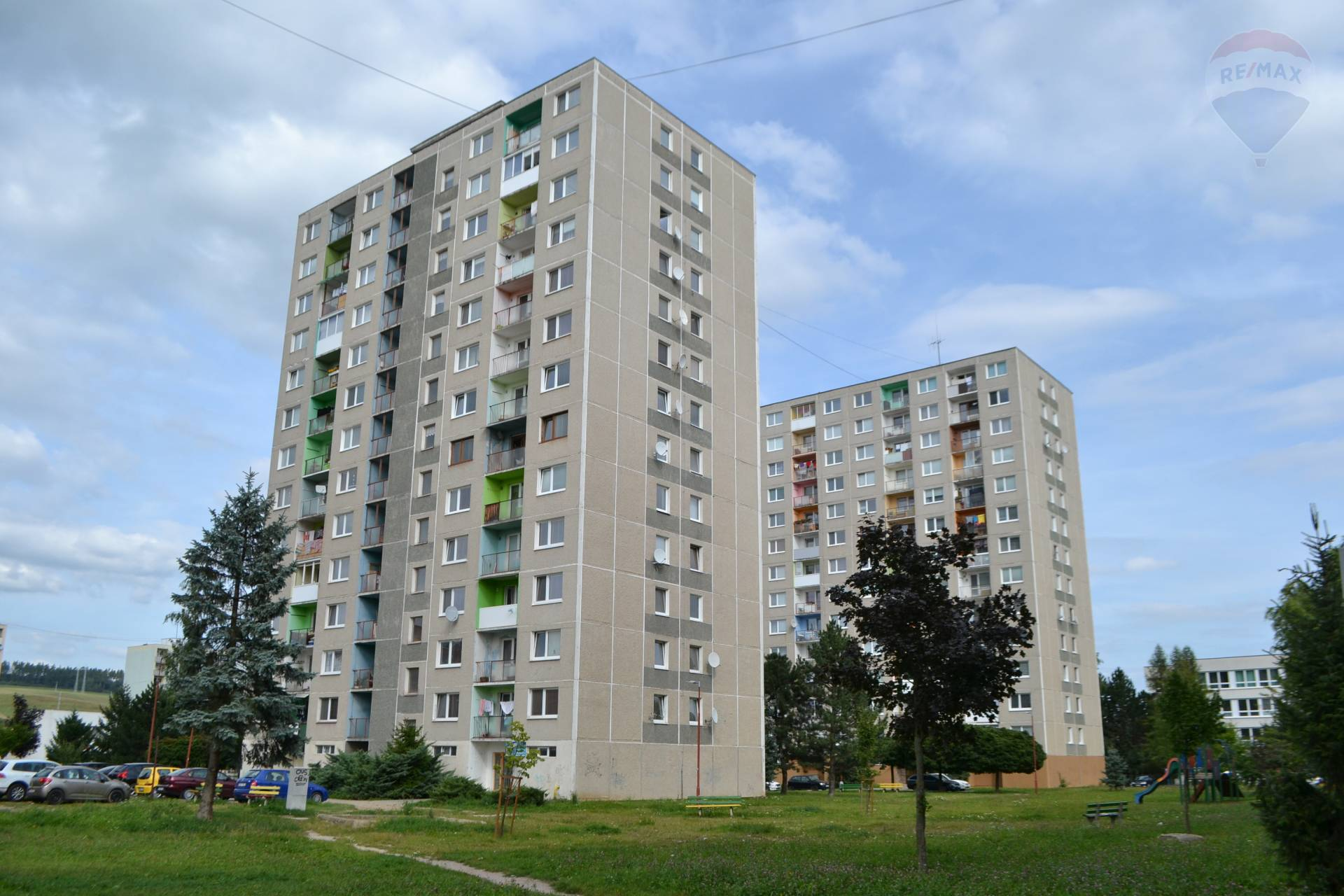 *** NOVÁ PONUKA*** Predaj 3-izbový byt s loggiou, Spišská Nová Ves, sídl. ZÁPAD 1, ul. Hutnícka