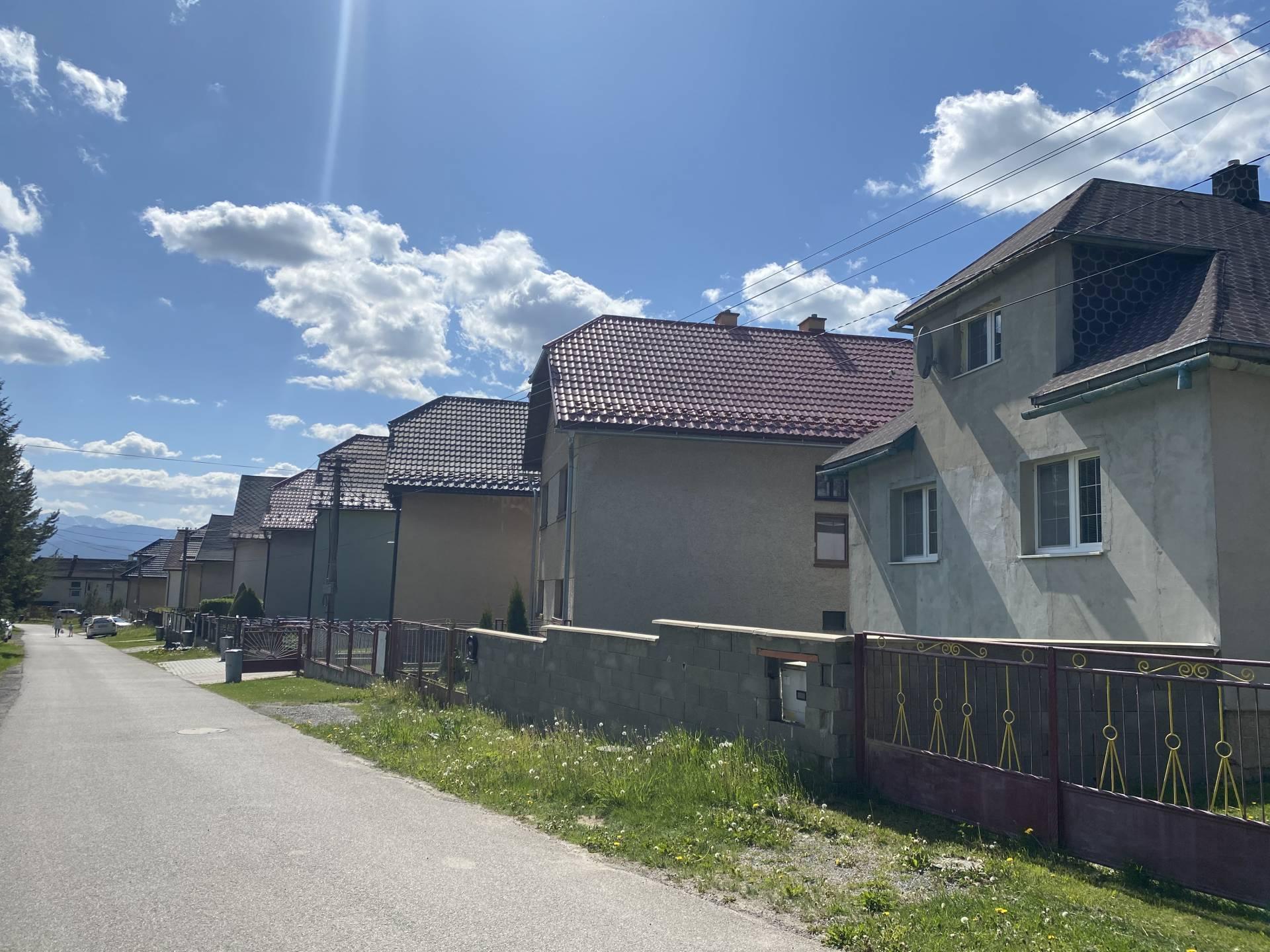 Predaj domu 100 m2, Východná -