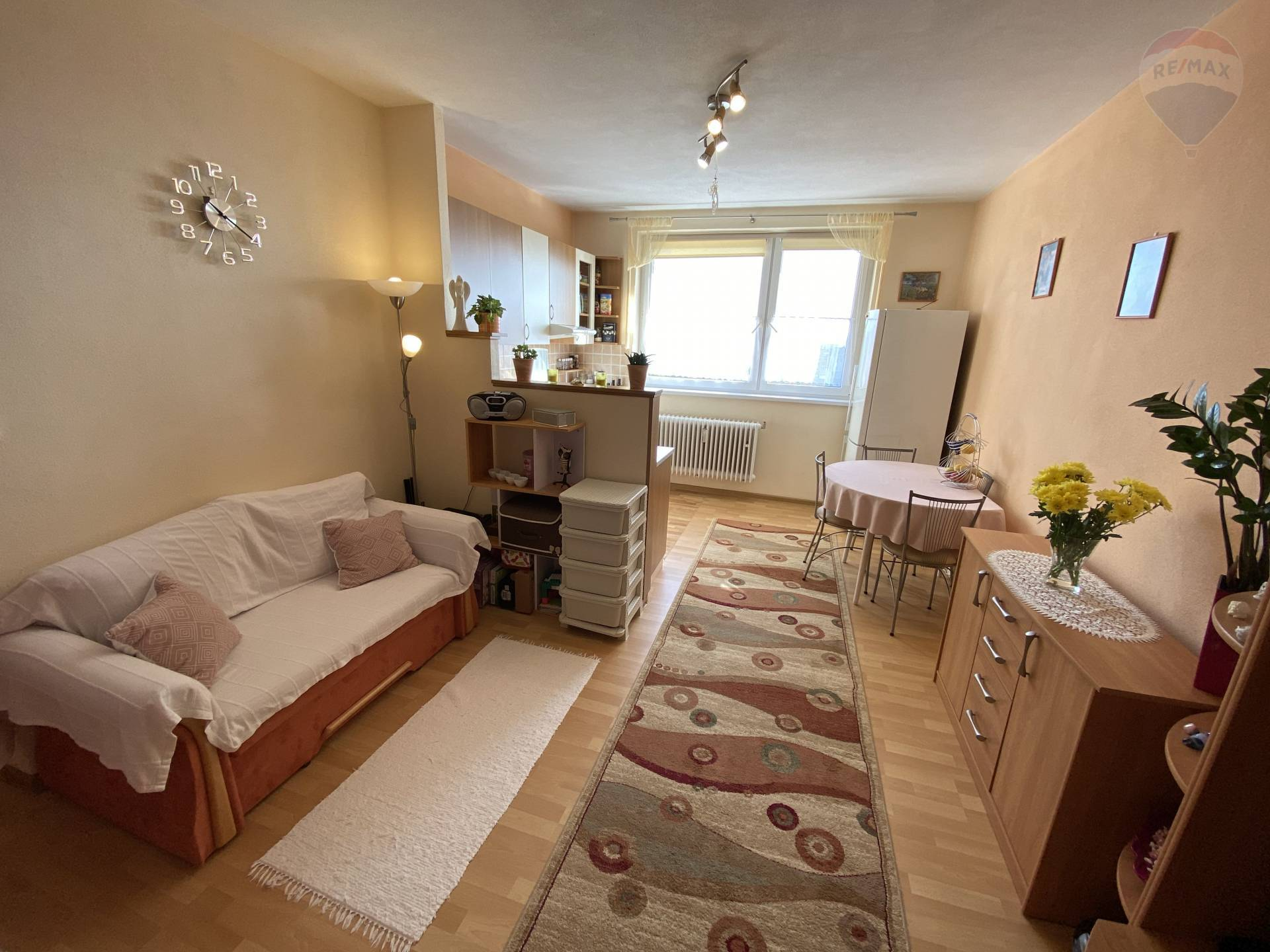 **Pripravujeme pre Vás novú ponuku** Predaj 1-izbový byt, loggia, 40,49 m2, v Poprade, ul. Rázusova