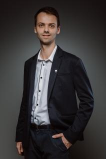 Maroš Chavko