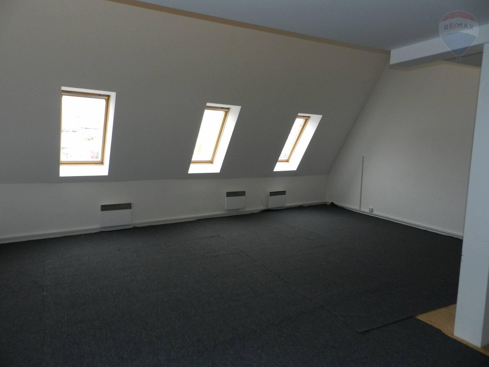 Na prenájom 174 m2 - nebytové prierstory, Prešov.