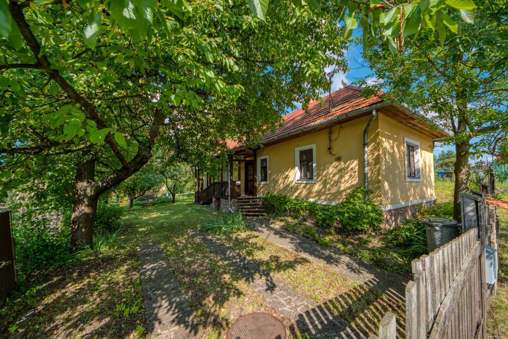 Rodinný dom na predaj, Chalupa na predaj, Tulčík