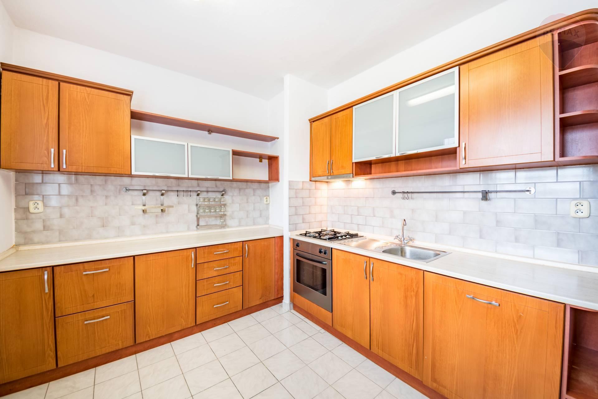 3 izbový byt na prenájom, ulica Mirka Nešpora, Prešov