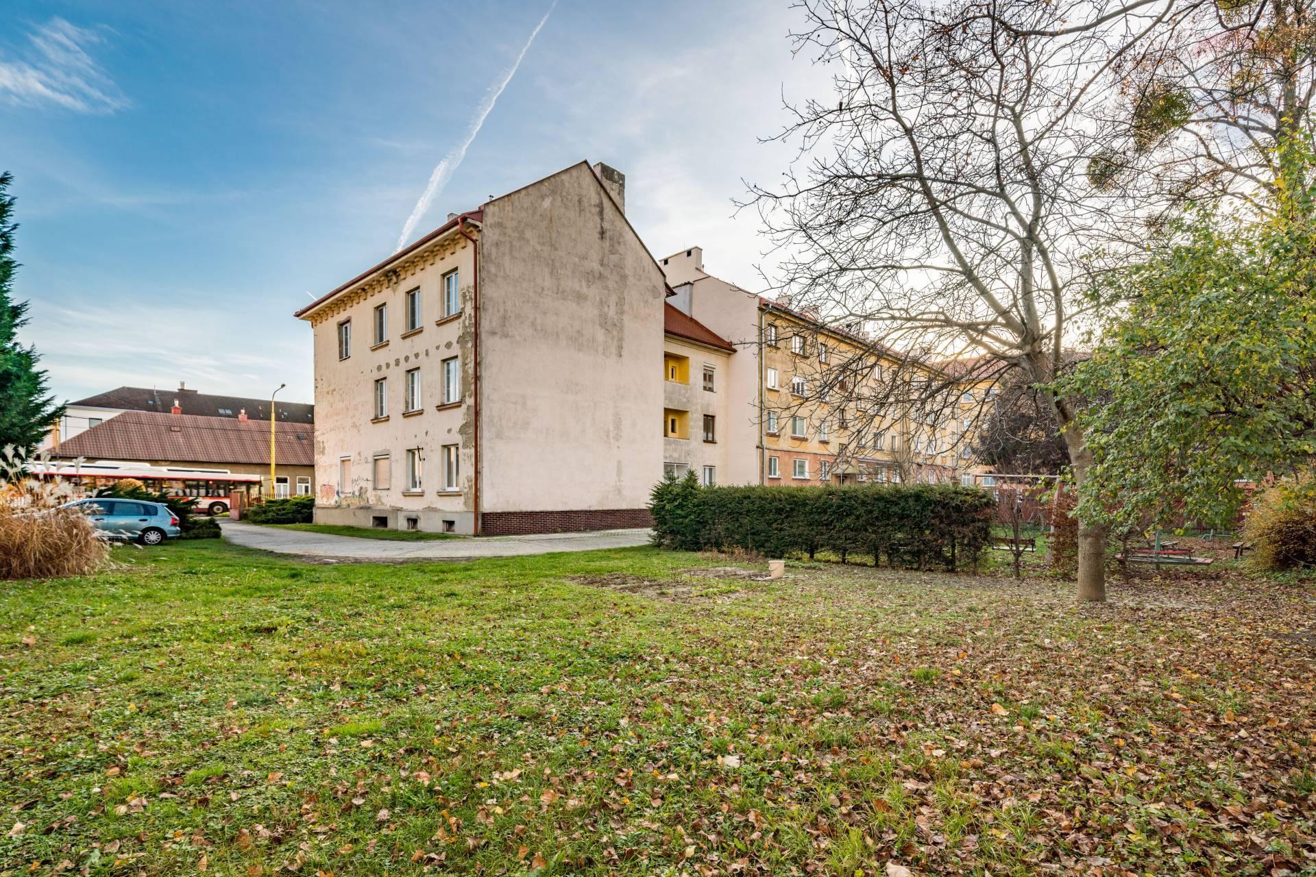 Veľký 2 izbový byt na predaj, Škultétyho ulica, Prešov