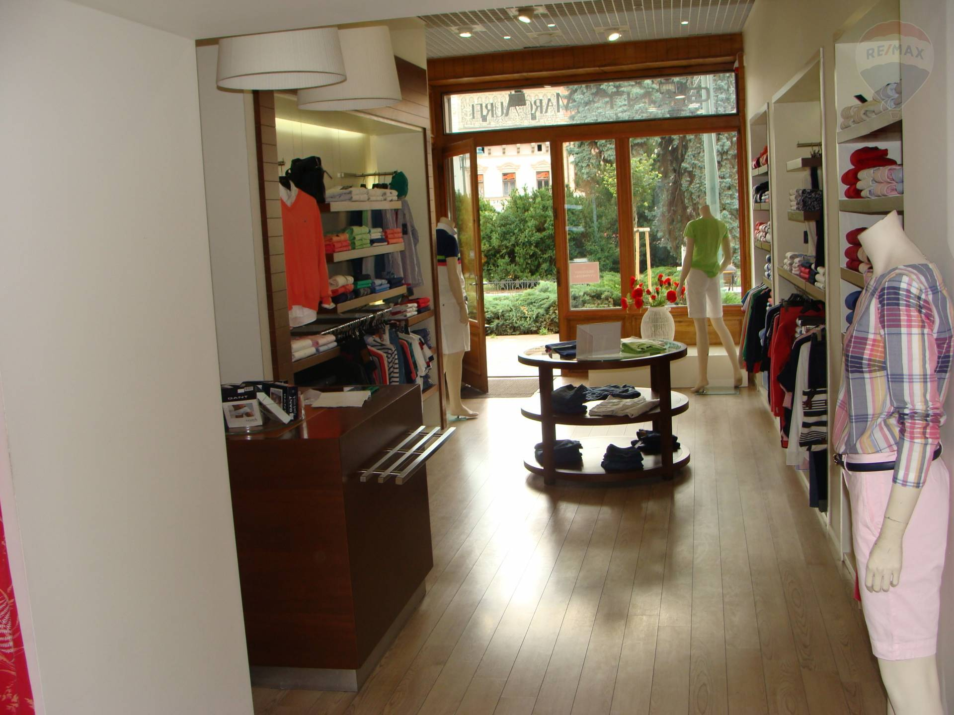 Prenájom komerčného priestoru 120 m2, Prešov - Prenájom obchodný priestor v Prešove