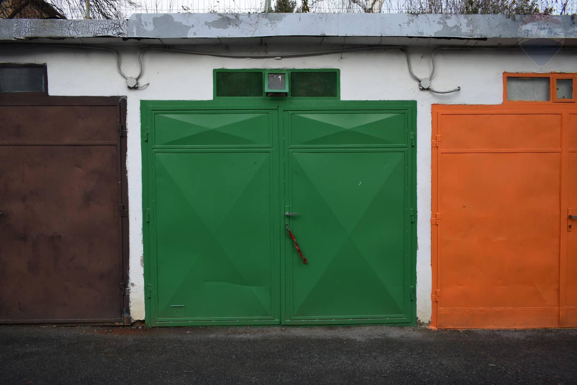 Na predaj garáž v Prešove, Sídlisko II