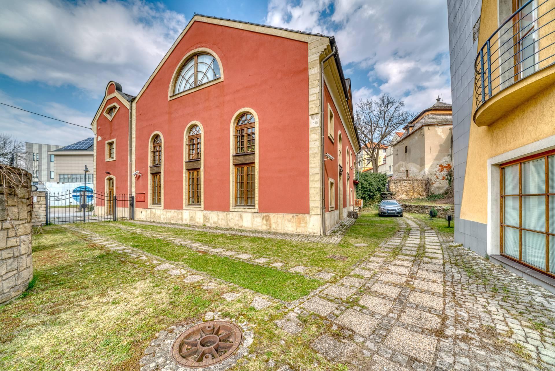 Komerčné priestory na prenájom, plocha 177 m2, ulica Okružná, Prešov