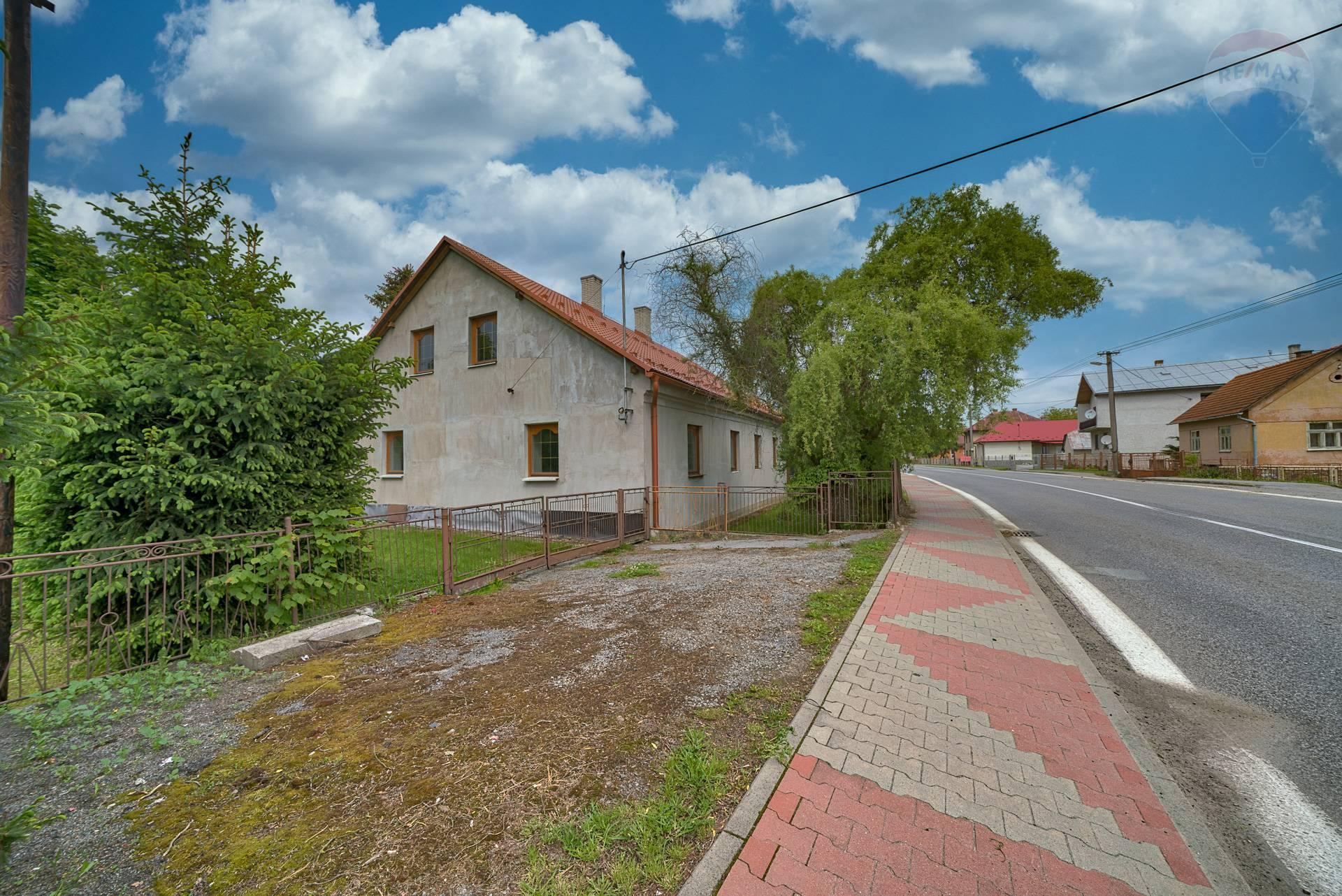 Rodinný dom na predaj, Duplín
