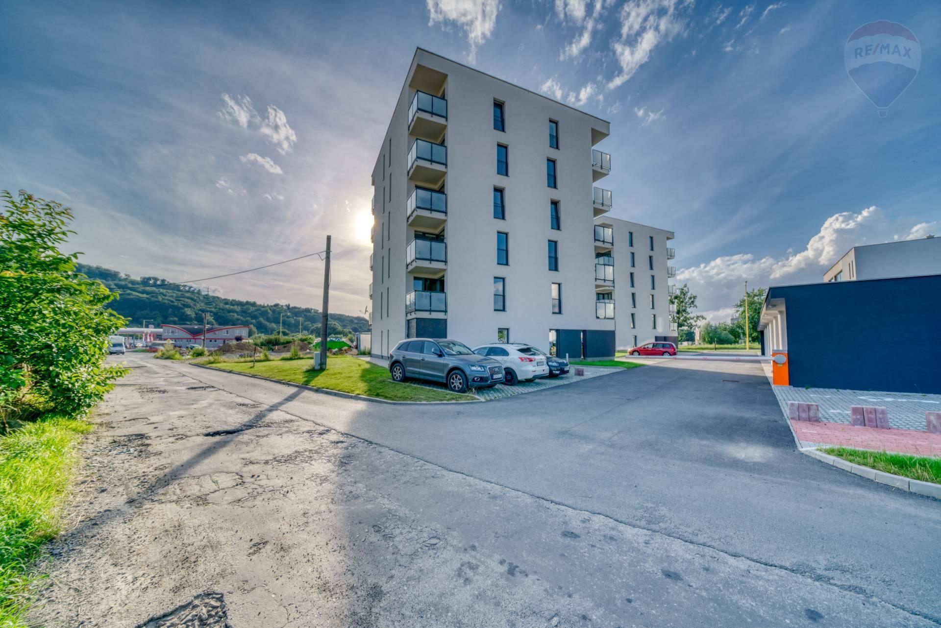 2 izbový byt na prenájom, novostavba, ul. Jána Pavla II., Prešov