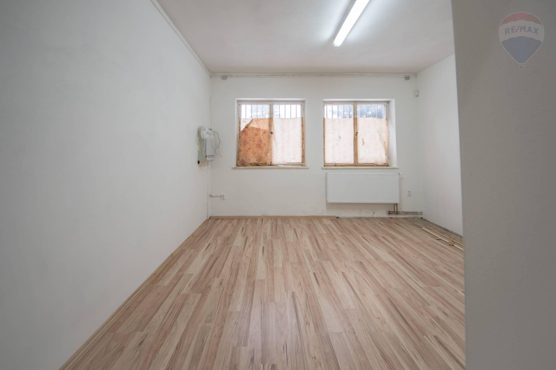 Kancelársky priestor na prenájom, Strojnícka ulica, Prešov