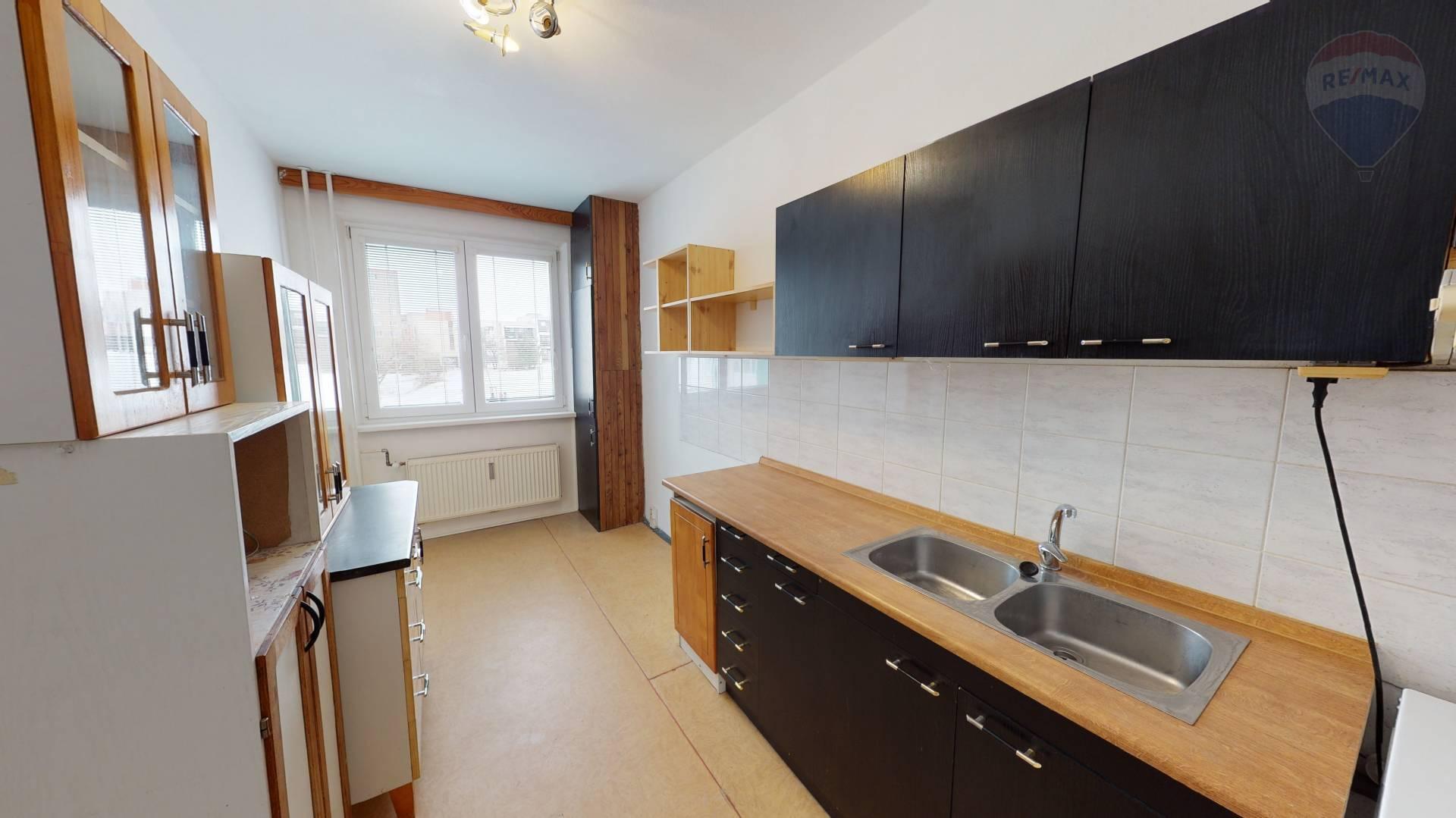 3 izbový byt na prenájom, Ďumbierska ulica, Prešov