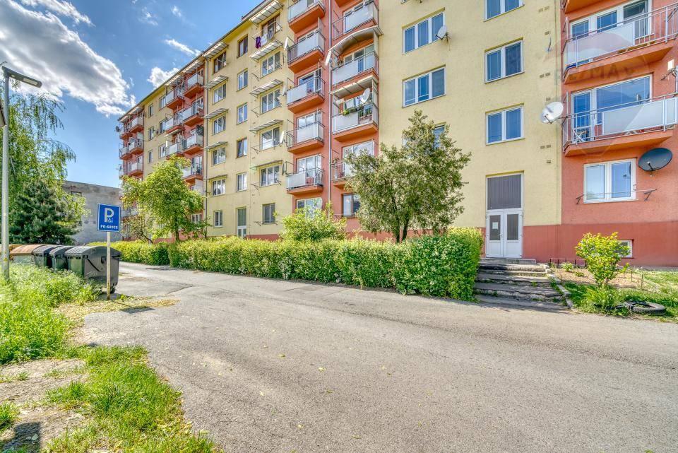 2 izbový byt na prenájom, Požiarnická ulica, Prešov
