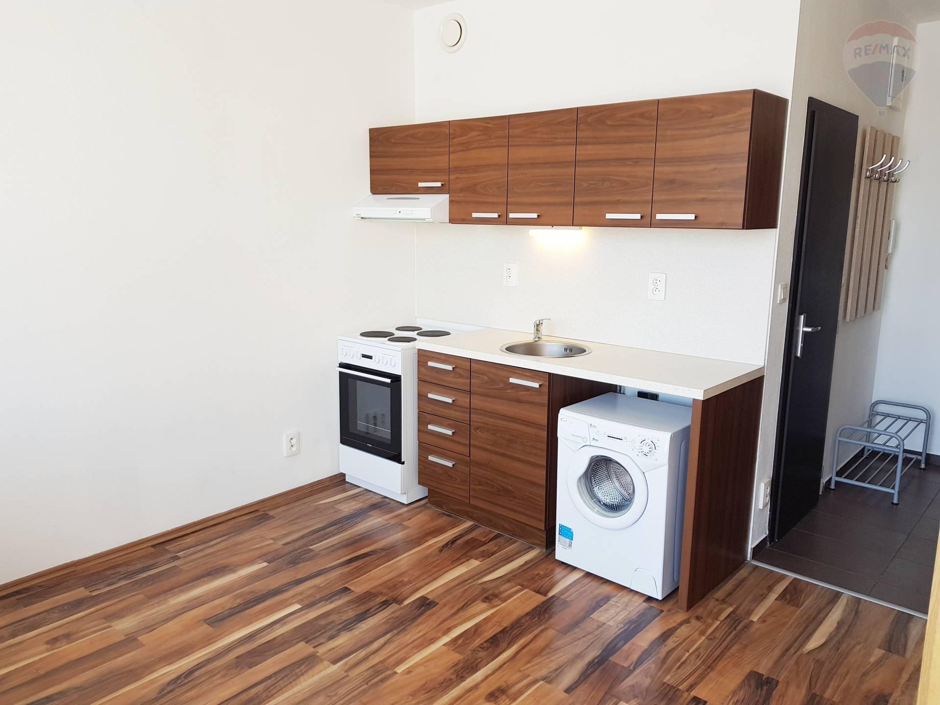 Predaj bytu (garsónka) 21 m2, Bratislava - Podunajské Biskupice -