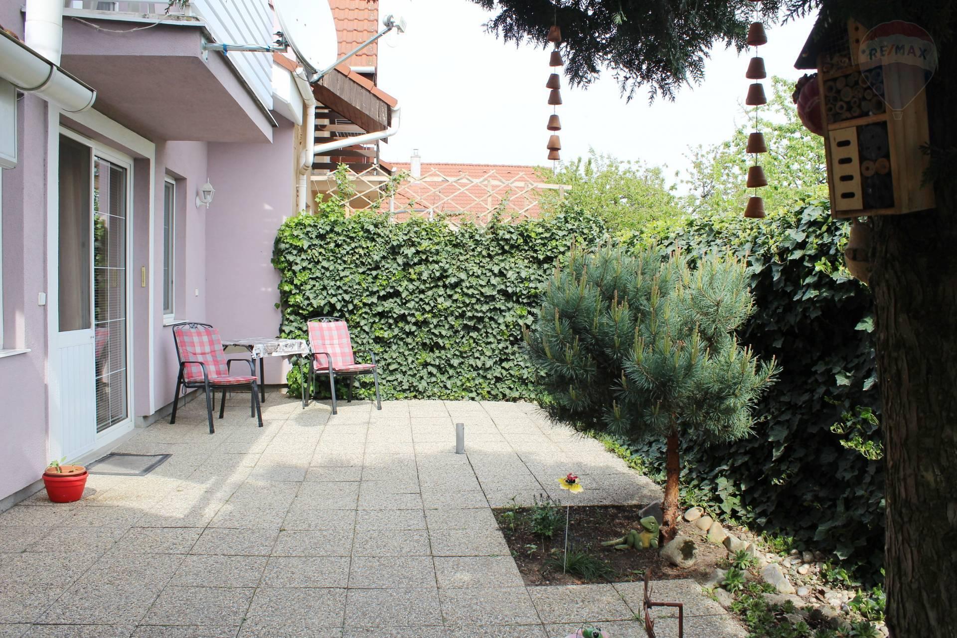 Predaj domu 114 m2, Bratislava - Podunajské Biskupice -