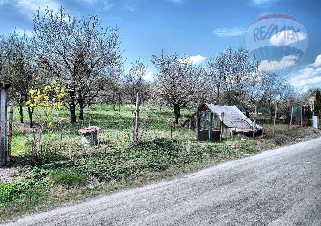 Predaj pozemku Košická Nová Ves