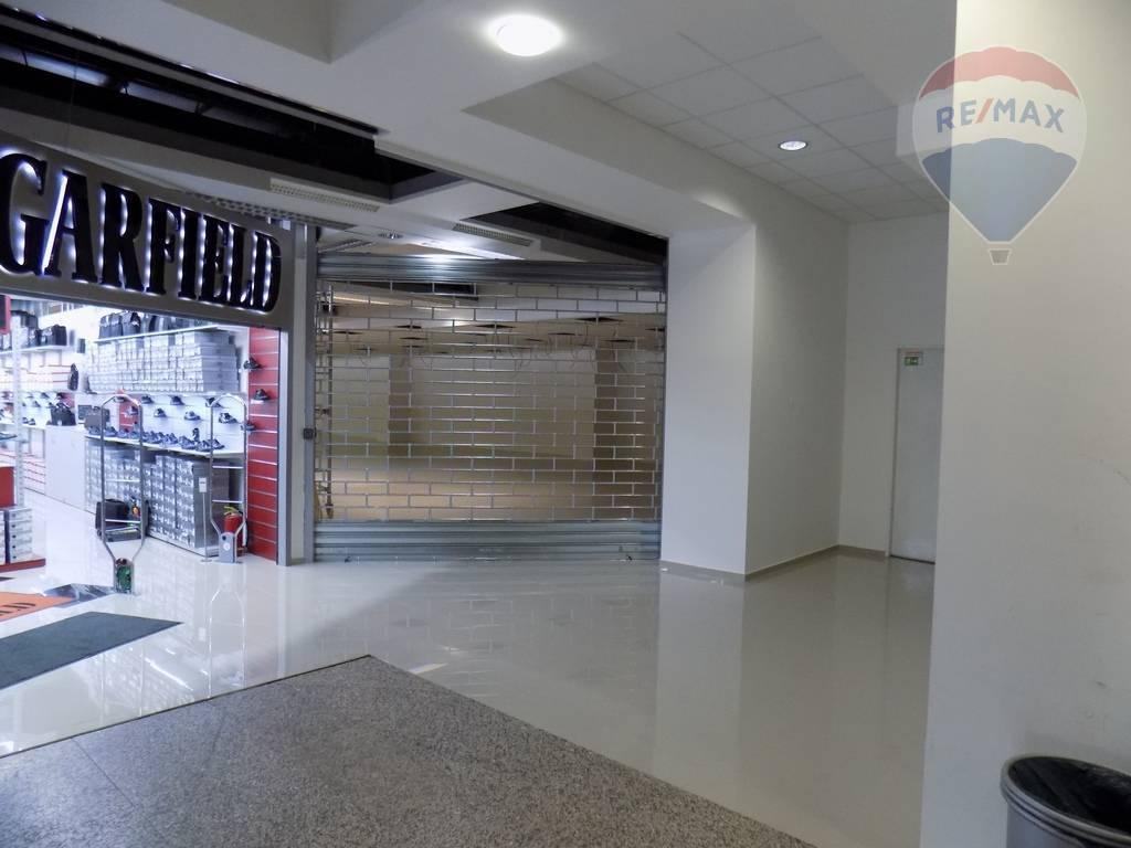 Prenájom: obchodný priestor 435m2, 1. poschodie, OD DARGOV, Košice - centrum