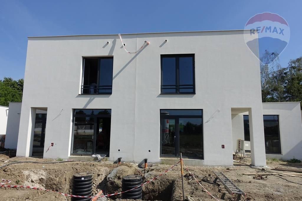 Na predaj 4-izbový rodinný dom v projekte Čermeľské údolie, Košice - Sever