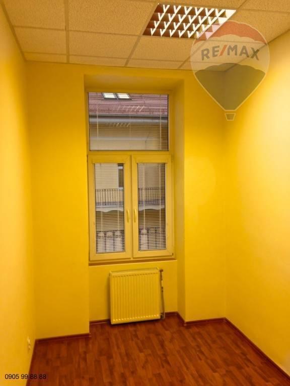 Na prenájom: kancelárske priestory, 33m2, Moyzesova ulica, centrum