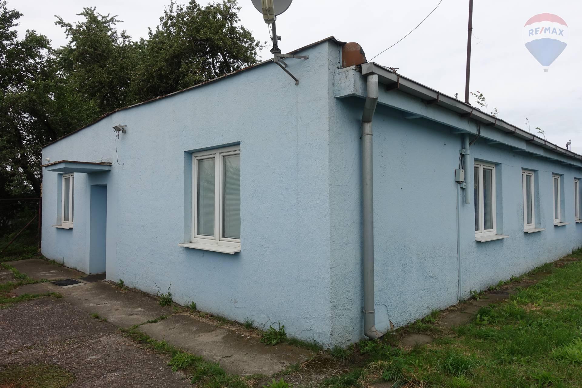 Na prenájom administratívne priestory Košice - Šaca