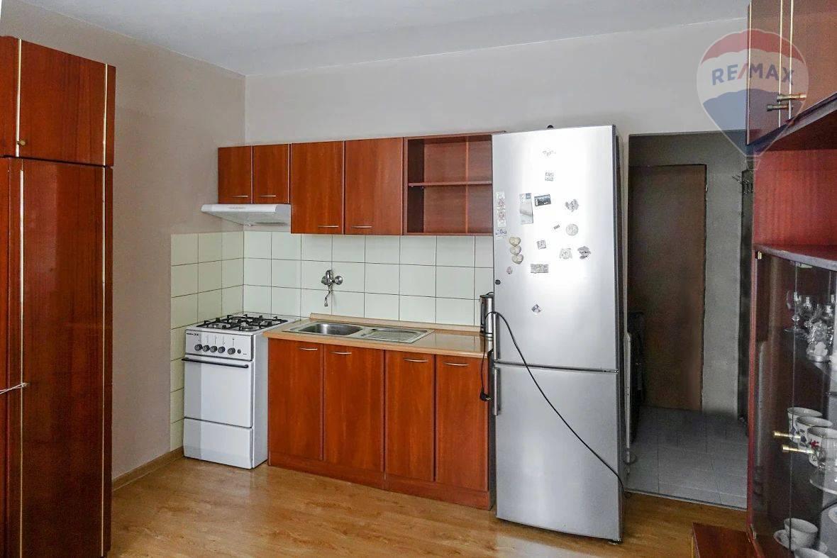 Predaj bytu (garsónka) 22 m2, Michalovce - Na predaj garsónka Michalovce