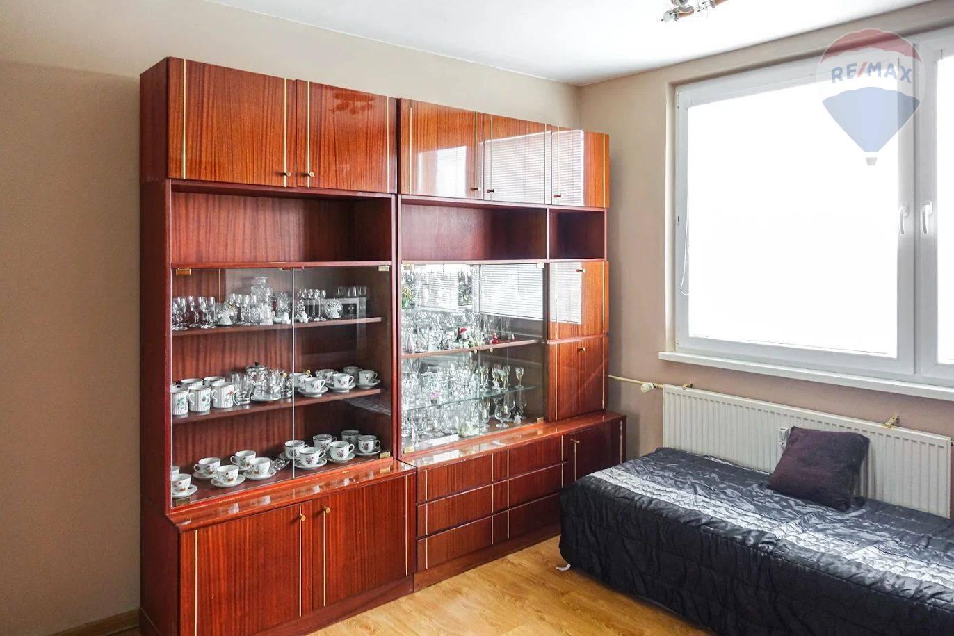 Na predaj garzónka v meste Michalovce,  22 m2