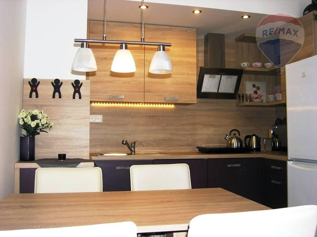 REZERVOVANÝ>>> nový 2-izbový byt s logiou, novostavba, Fatranská ulica, pri Novej nemocnnici